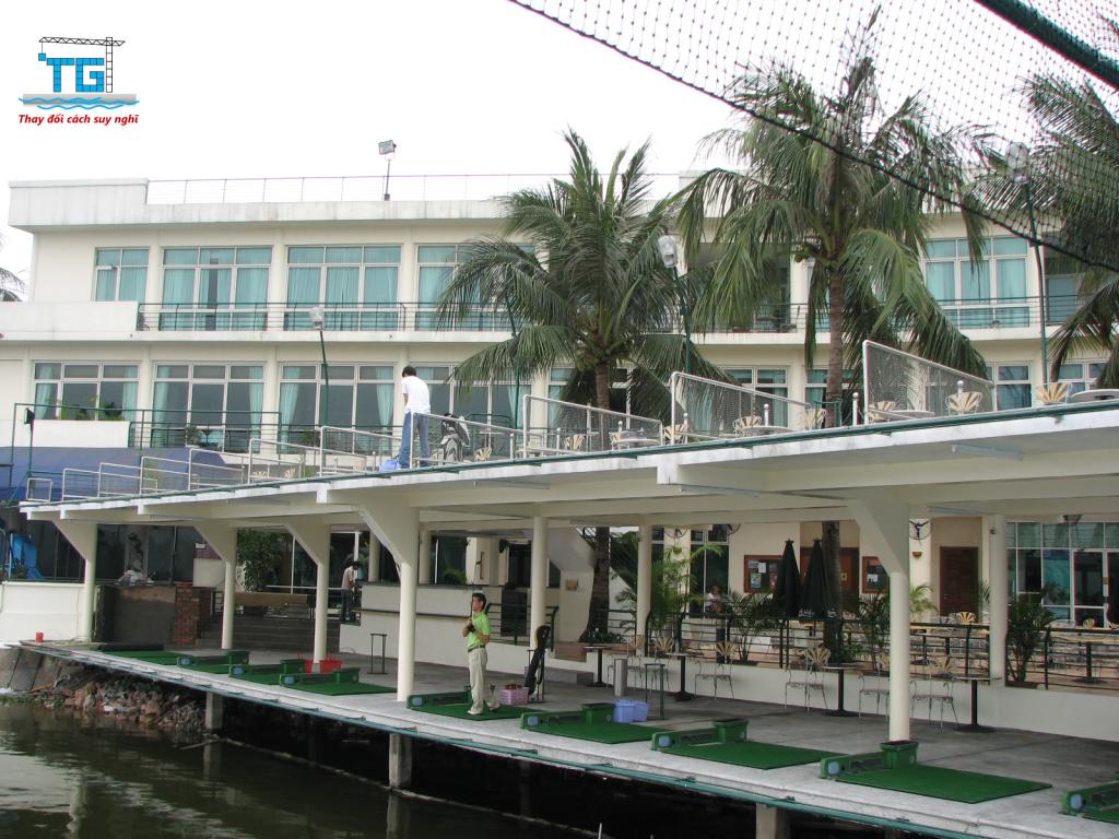 Công trình Hà Nội Club (2007)
