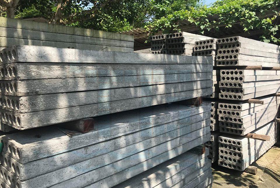 Panel sàn bê tông cốt thép 2 mặt chịu lực Thiên Giang - TGPanel